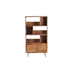 Folkston Standard Bookcase