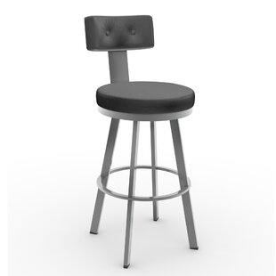 Tower 30.25 Swivel Bar Stool Amisco