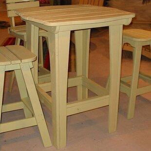 Uwharrie Chair Companion Outdoor Bar Table