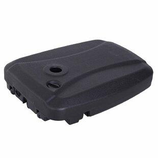 Huntingdon Portable Plastic Free Standing Base