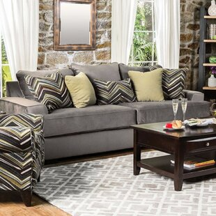 Shop Timycha Style Sofa by Brayden Studio