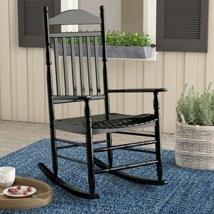 Fordyce Rocking Chair