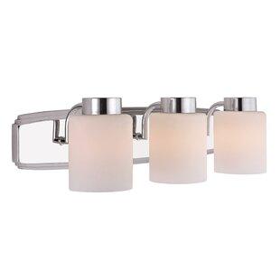 Zipcode Design Deon 3-Light Vanity Light