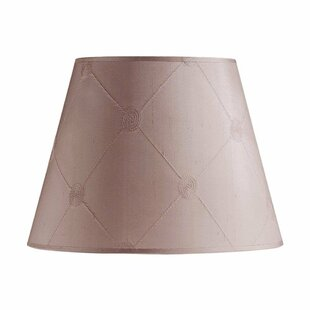 Maple 13.5 Silk Empire Lamp Shade