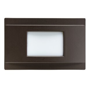 Kichler 4-Light LED Step L..