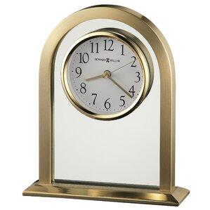 Imperial Tabletop Clock