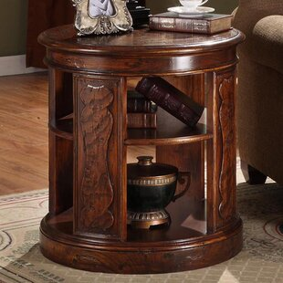 End Table by Eastern Legends Best Choices