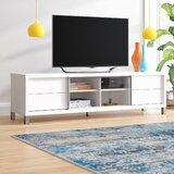 Encinas TV Stand for TVs up to 78 inches byBrayden Studio