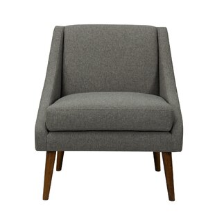 Kadin Lounge Chair by George Oliver