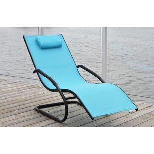 Ebern Designs Troxel Chaise Lounge