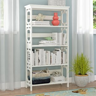 Reviews Ardenvor Standard Bookcase By Beachcrest Home