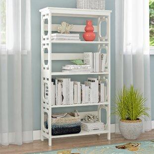 Ardenvor Standard Bookcase Beachcrest Home