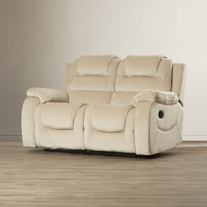 Staas Dual Reclining Loves..
