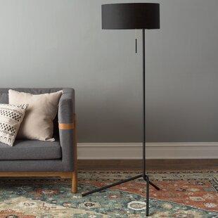 Online Reviews Micah 59 Floor Lamp By EQ3