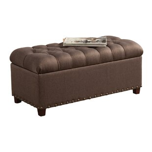 Henderson Upholstered Storage Bench