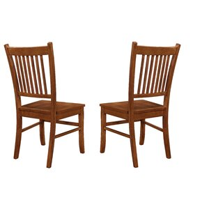 Luella Dining Chair (Set Of 2) by Millwood Pines Find