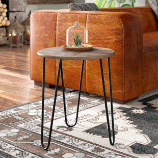 Middlefield Charmed Coffee Table by Union Rustic