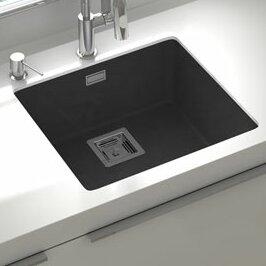 black undermount kitchen sinks.  Black Undermount Sink Wayfair Co Uk