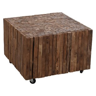 Lancaster Coffee Table By Union Rustic