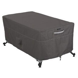 Freeport Park Patio Fire Pit Table Cover