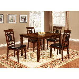 Mission Shaker Kitchen & Dining Room Sets You\'ll Love | Wayfair