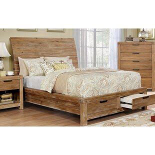 Find a Atia Panel Bed by Gracie Oaks Reviews (2019) & Buyer's Guide