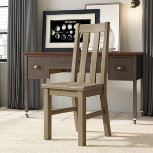 Timberville Office Chair by Greyleigh