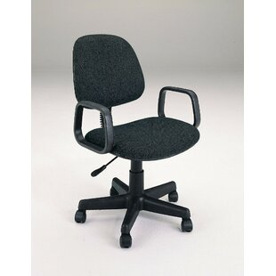 Leddy Pneumatic Lift Task Chair
