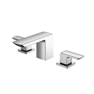 Toto GR Widespread Bathroom Faucet with Drain Assembly
