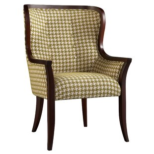 Annabelle Wingback Chair by Hekman Great price