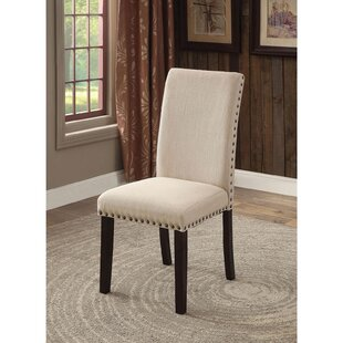 Bambi Upholstered Dining Chair Set of 2