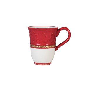 Yuletide Holiday Mug
