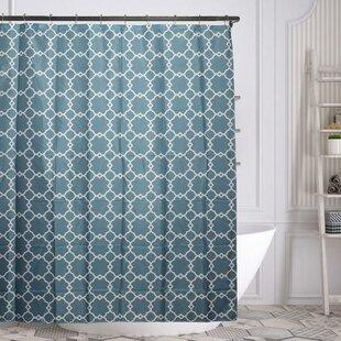 Rinehart Single Shower Curtain