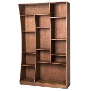 Mert Standard Bookcase