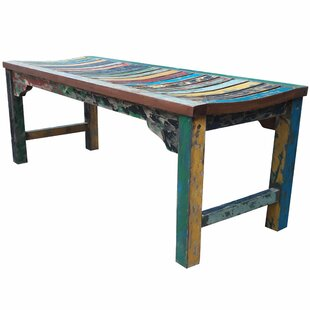 Bowley Wood Bench