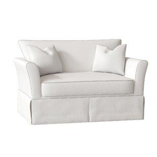 Shelby Chair and a Half by Wayfair Custom Upholstery™