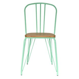 Reuter Guest Chair (Set Of 2) By 17 Stories