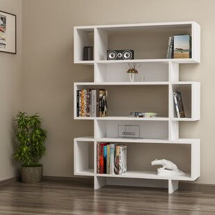 Ivy Bronx Cammack Accent Bookcase