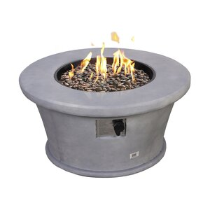 Symple Stuff Outdoor Fireplaces