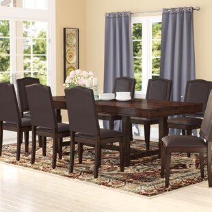 Manning 9 Piece Dining Set