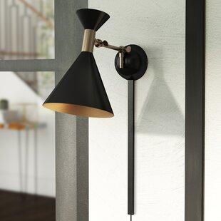 Langley Street Yorba Swing Arm Lamp