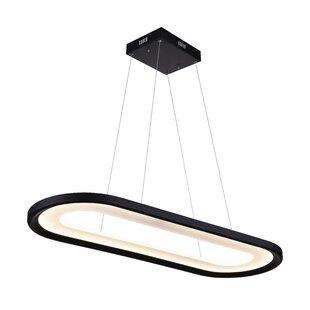 CWI Lighting Capel 1-Light..