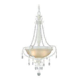 House of Hampton Mccullum 2-Light Pendant