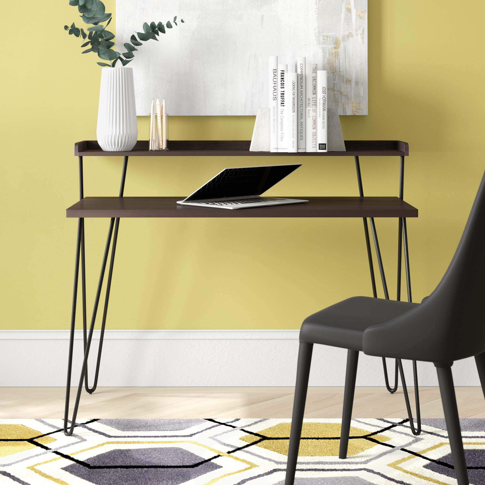 Modern Contemporary Desks You Ll Love In 2020 Wayfair