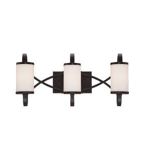 Designers Fountain Bellemeade 3-Light Vanity Light