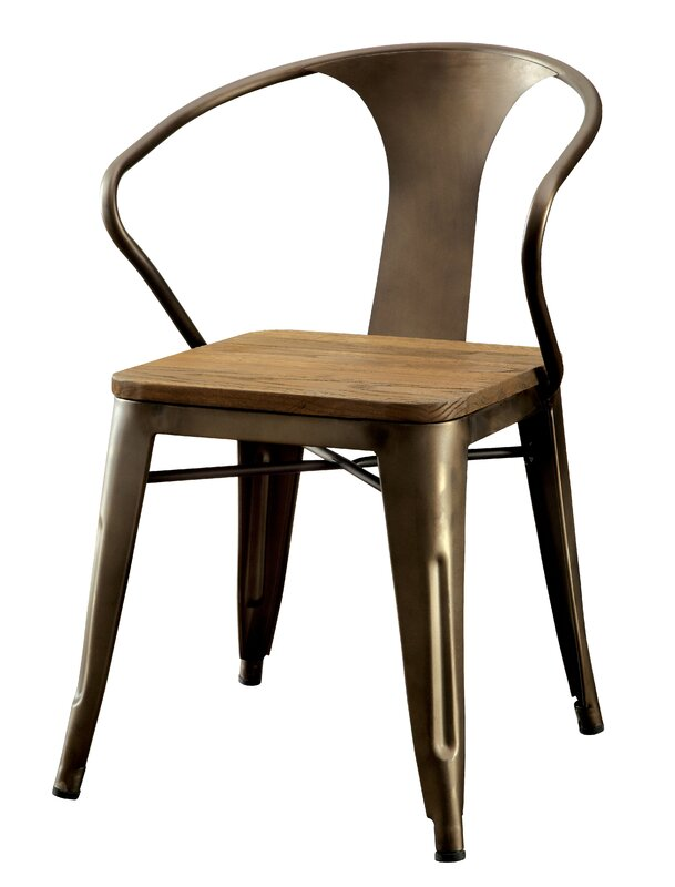Trent Austin Pohatoong (set of 4) Dining Chair   Item# 10911