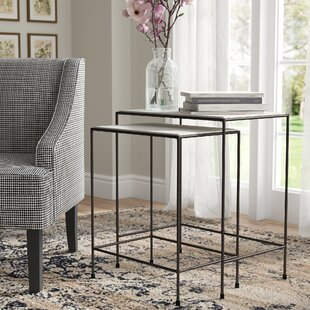 Etonbury 2 Piece Nesting Tables
