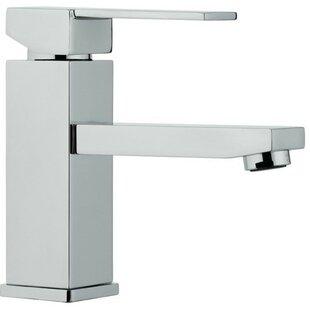 Balzo Single Hole Bathroom Faucet By Morenobath