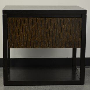 Benoa 1 Drawer Nightstand