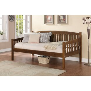 Kist Wooden Daybed Winston Porter